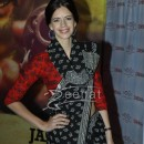 Kalki Koechlin at Dedh Ishqiya premiere in Cinemax Mumbai on 9th Jan 2014