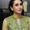 Karisma Kapoor in Bollywood Anarkali Suit