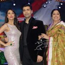 Kirron In Designer Indian Saree