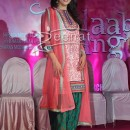 Madhuri Dixit at Gulaab Gang Trailer Launch in Mumbai