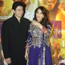 Madhuri Dixit In Anarkali Suit