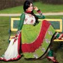 Sonal Chauhan In Anarkali E 552
