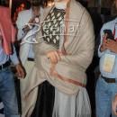 Neha Dhupia in Black Suit