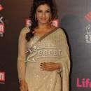 Raveena Tondon at Screen Awards 2014