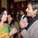 Divya Dutta at Screen Awards 2014 Nominations Party