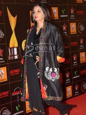 Shabana Azmi In Salwar Kameez