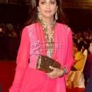 Shilpa Shetty In Designer Anarkali