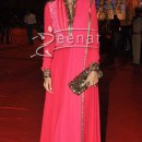 Shilpa Shetty In Anarkali Churidar