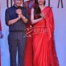 Soha Ali Khan In Designer Saree