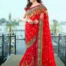 Sushmita Sen In Designer Saree 2996