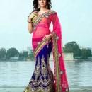 Sushmita Sen In Designer Saree 2995