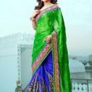Sushmita Sen In Designer Saree 2994