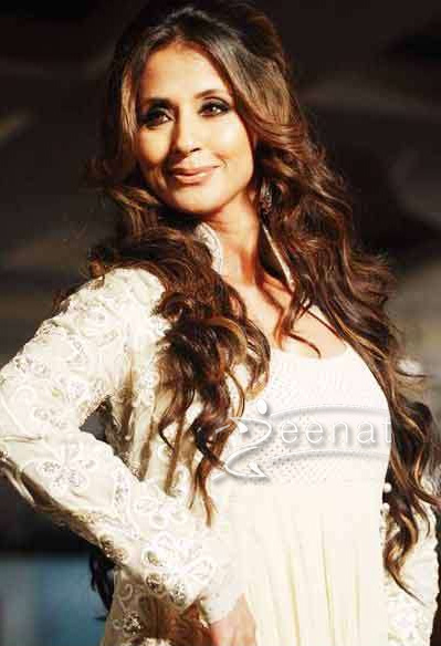 Urmila Matondkar In Bollywood Anarkali
