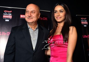 Shraddha Kapoor In Designer Top with Pant