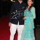 Ahana Deol and Vaibhav Vohra Sangeet Ceremony