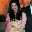 Aishwariya Rai In Anarkali Frock