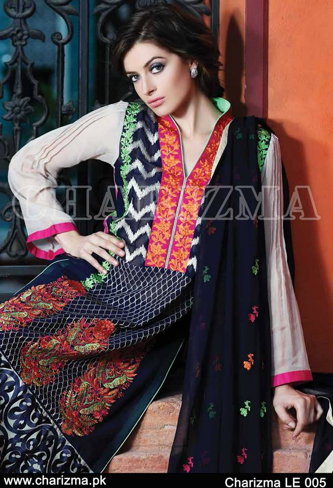 Charizma Summer Collection 2014 (22)