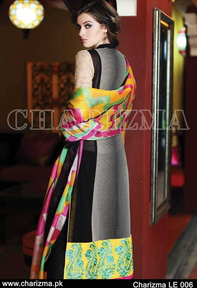 Charizma Summer Collection 2014 (24)