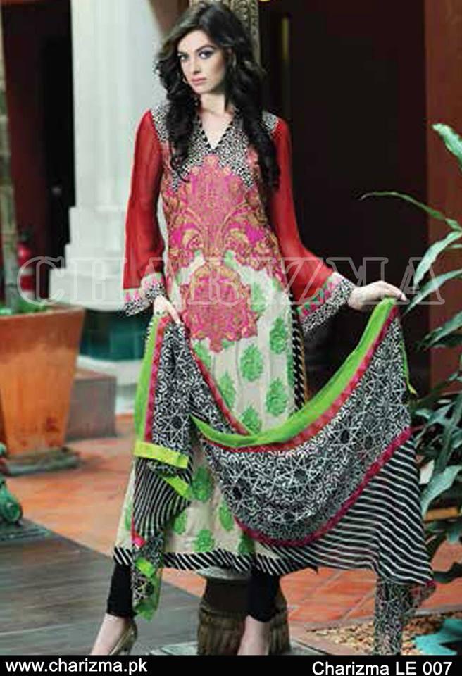 Charizma Summer Collection 2014 (27)