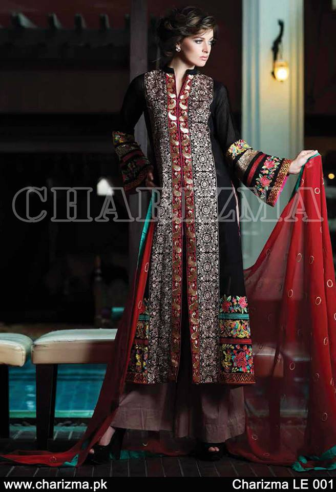 Charizma Summer Collection 2014 (3)
