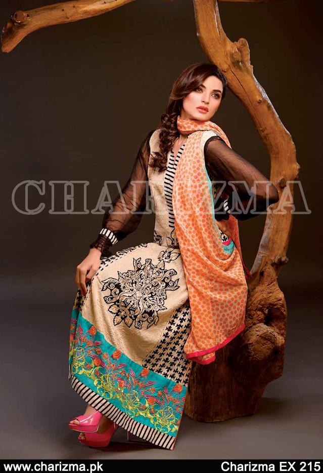 Charizma Summer Collection 2014 (57)