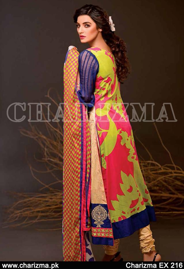 Charizma Summer Collection 2014 (60)