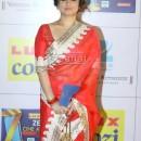 Divya Dutta In Indian Saree