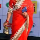 Divya Dutta at Mumbai Zee Cine Award 2014