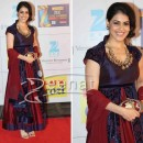 Genelia D'souza In Anarkali Churidar