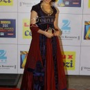 Genelia D'souza In Anarkali Suit
