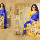 Kangana In Designer Saree 501
