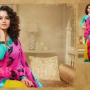 Kangana In Designer Saree 502