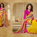 Kangana In Designer Saree 503