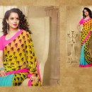 Kangana In Designer Saree 505