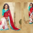 Kangana In Designer Saree 507