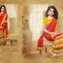 Kangana In Designer Saree 509