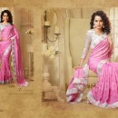 Kangana In Designer Saree 510