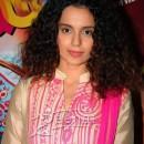 Kangana Ranaut In Designer Salwar Kameez