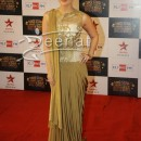 Kareena Kapoor In Golden Saree