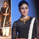Kareen Kapoor In Designer Long Kurta