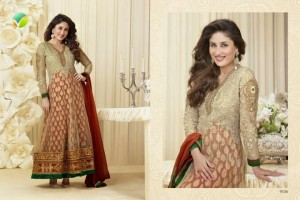 Kareena Kapoor In Anarkali Suit
