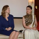 Kareena Kapoor In Bollywood Saree