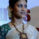 Konkona Sen Sharma In Bollywood Saree