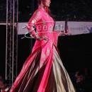 Lara Dutta In Designer Lehenga Choli