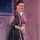 Madhuri Dixit In Bollywood Lehenga Choli