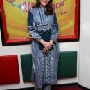 Madhuri Dixit In Blue Salwar Kameez