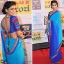 Pallavi Sharda In Designer Saree