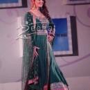 Preity Zinta In Bridal Lehenga Choli