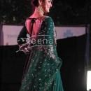 Preity Zinta In Designer Lehenga With Long Shirt