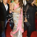 Priyanka Chopra In Designer Saree